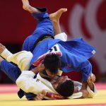 حذف جودوکاران ایرانی از مسابقات قهرمانی آسیا