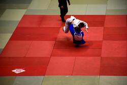 مبارزه ۲۲۳ جودوکار روی تاتامی قهرمانی آسیا